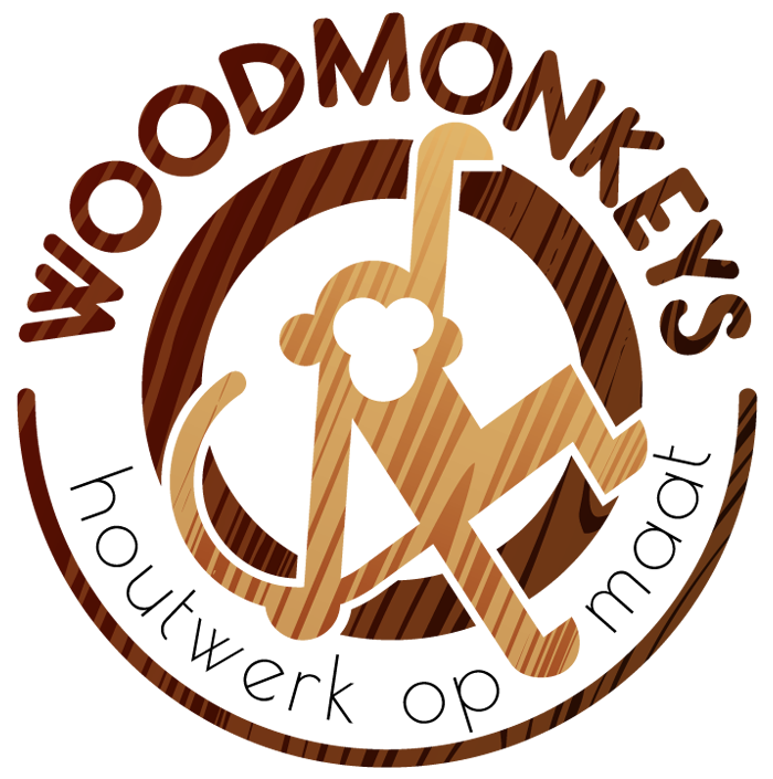 Houtmonkeys, houtwerk op maat